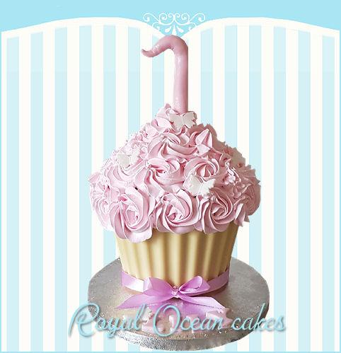 Cakesmash pink